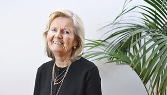 Elisabeth Stenberg