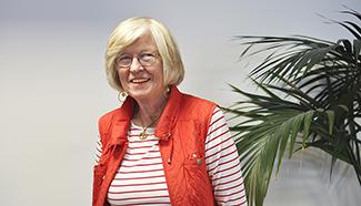 Ingegerd Thorngren
