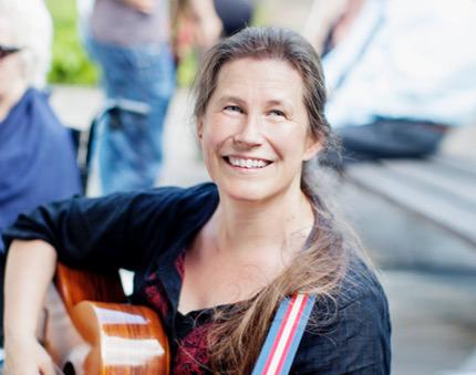 Jannika Häggström