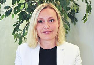 Ida Danielsson från Beckman Juridik