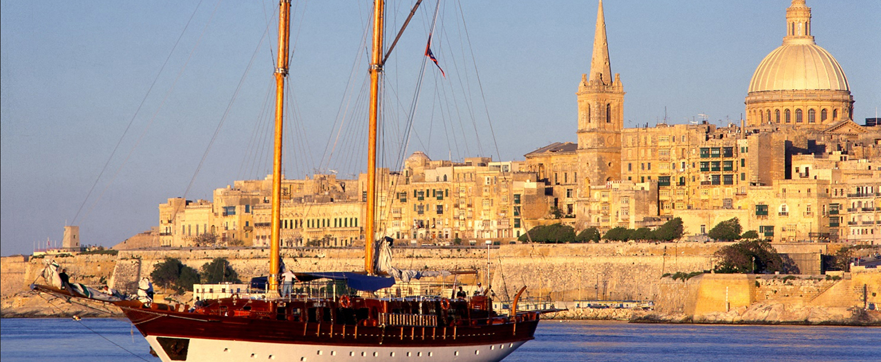 madlemsresa Malta