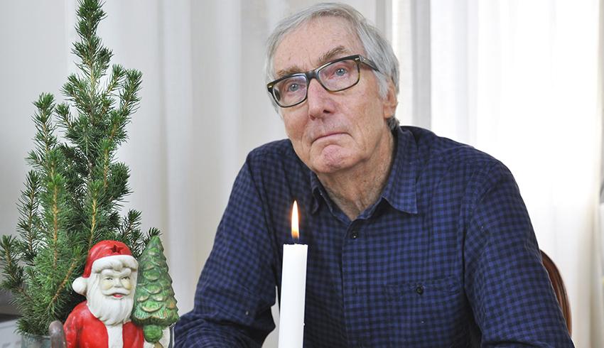 Ingen ska behöva lämnas ensam i jul