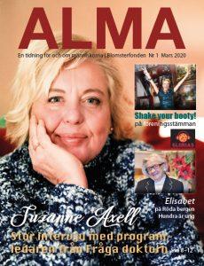 Alma nr 1 2020
