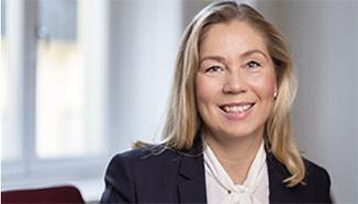 Anna Ulfsdotter Forrsell