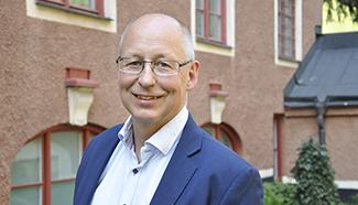 Bert-Ove Johansson