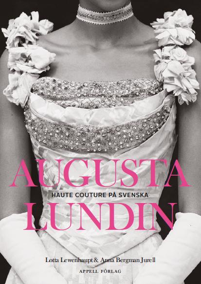 Boken är skriven av Lotta Lewenhaupt och Anna Bergman Jurell och illustrerad med historiska bilder och nytagna fotografier av Ewa-Marie Rundquist.