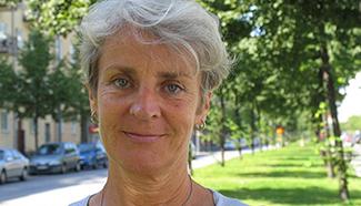 Johanna Cerwall