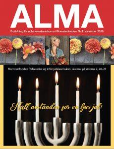 Alma nr 4 2020