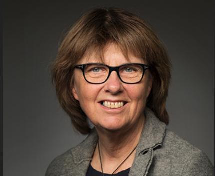 Eva Fernvall