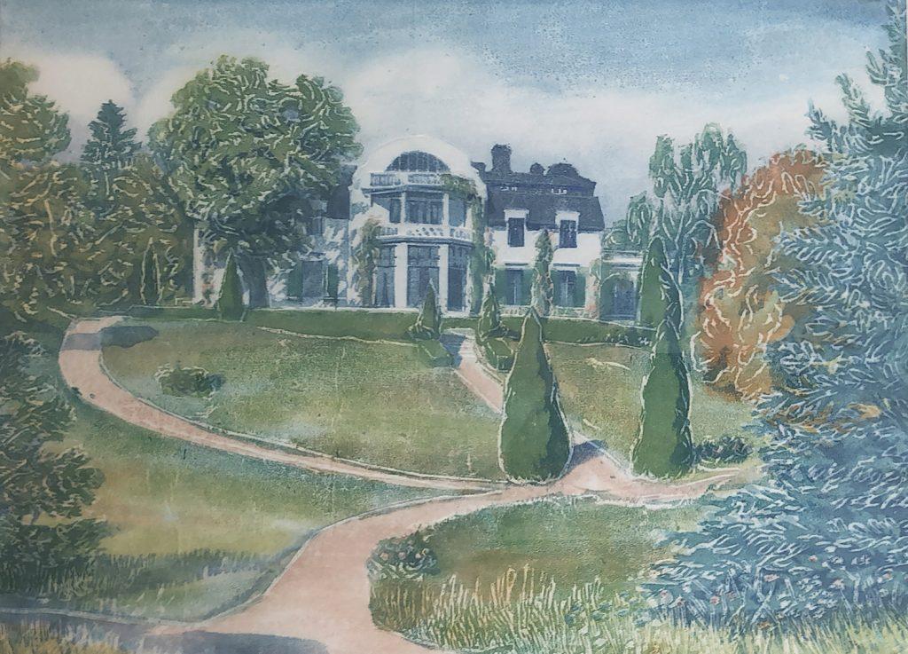 Villa Svalnäs